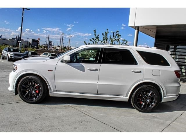 Pre-Owned 2018 Dodge Durango SRT