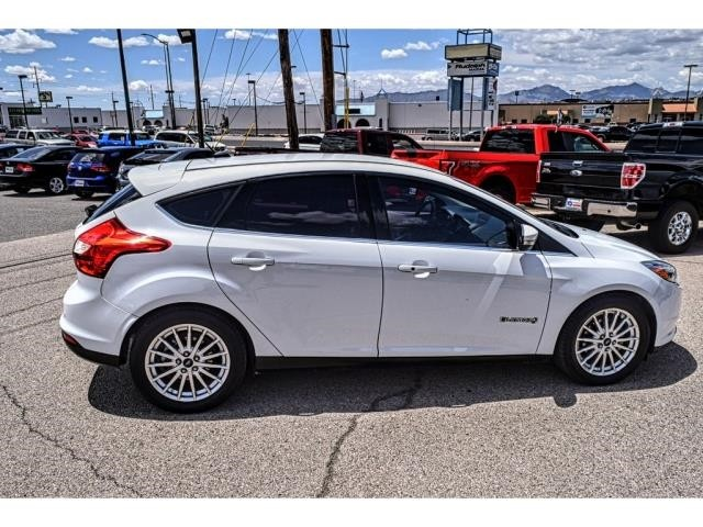 Pre-Owned 2014 Ford Focus Electric *ELETRIC*