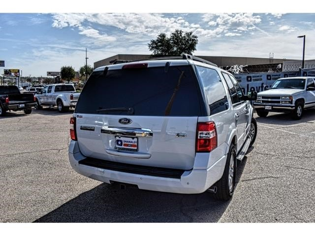 Pre-Owned 2013 Ford Expedition XLT