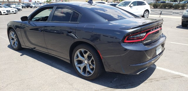 Pre-Owned 2016 Dodge Charger R/T